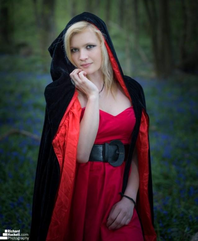 Red Riding Hood, Emma 2019 (10)