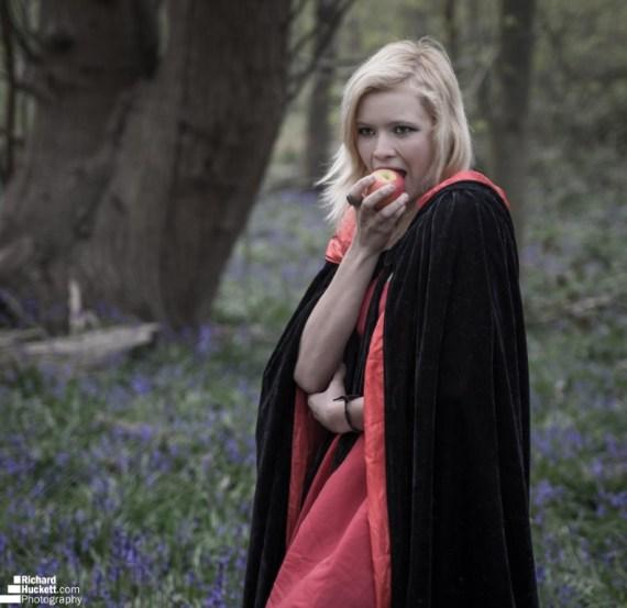 Red Riding Hood, Emma 2019 (11)
