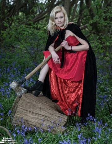 Red Riding Hood, Emma 2019 (30)