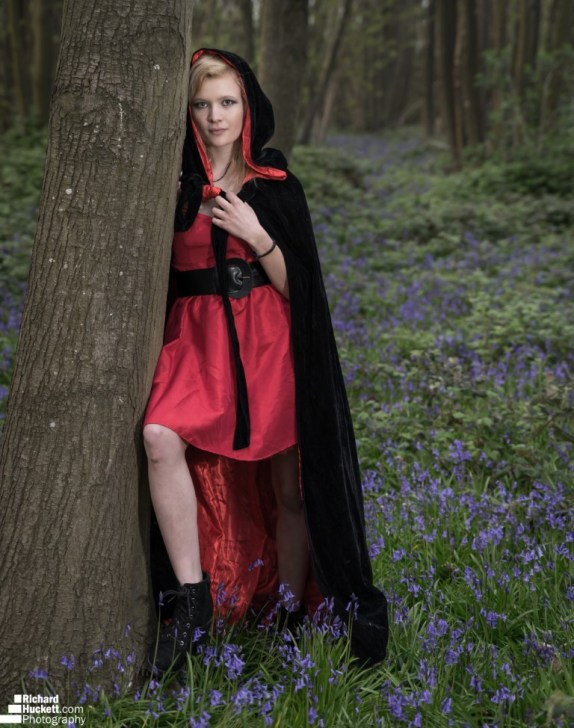 Red Riding Hood, Emma 2019 (35)