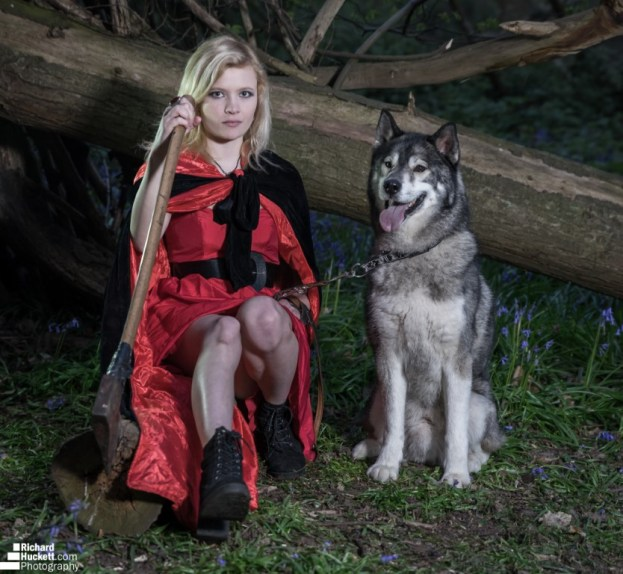 Red Riding Hood, Emma 2019 (43)