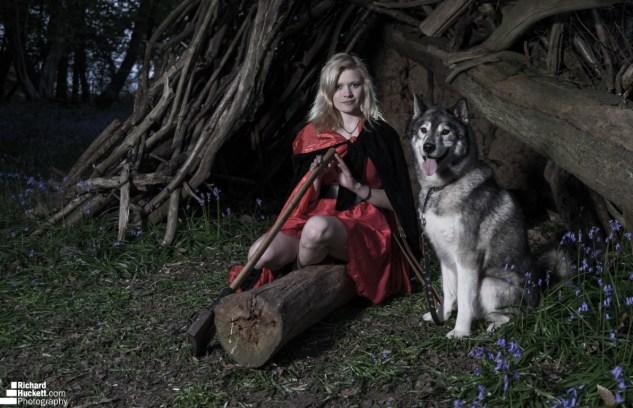 Red Riding Hood, Emma 2019 (47)