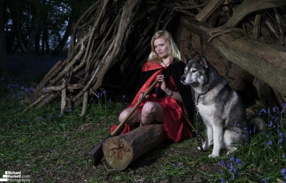 Red Riding Hood, Emma 2019 (49)