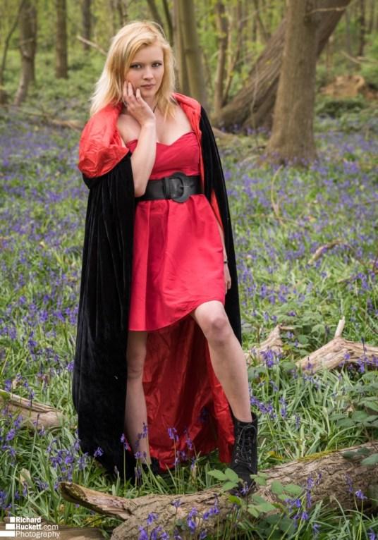 Red Riding Hood, Emma 2019 (5)