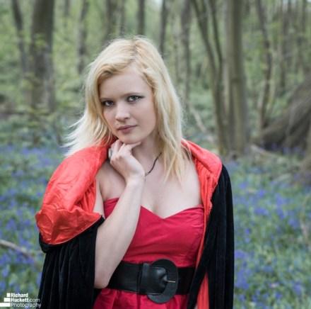 Red Riding Hood, Emma 2019 (6)