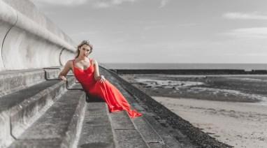 Sunny Harwich Beach (62)