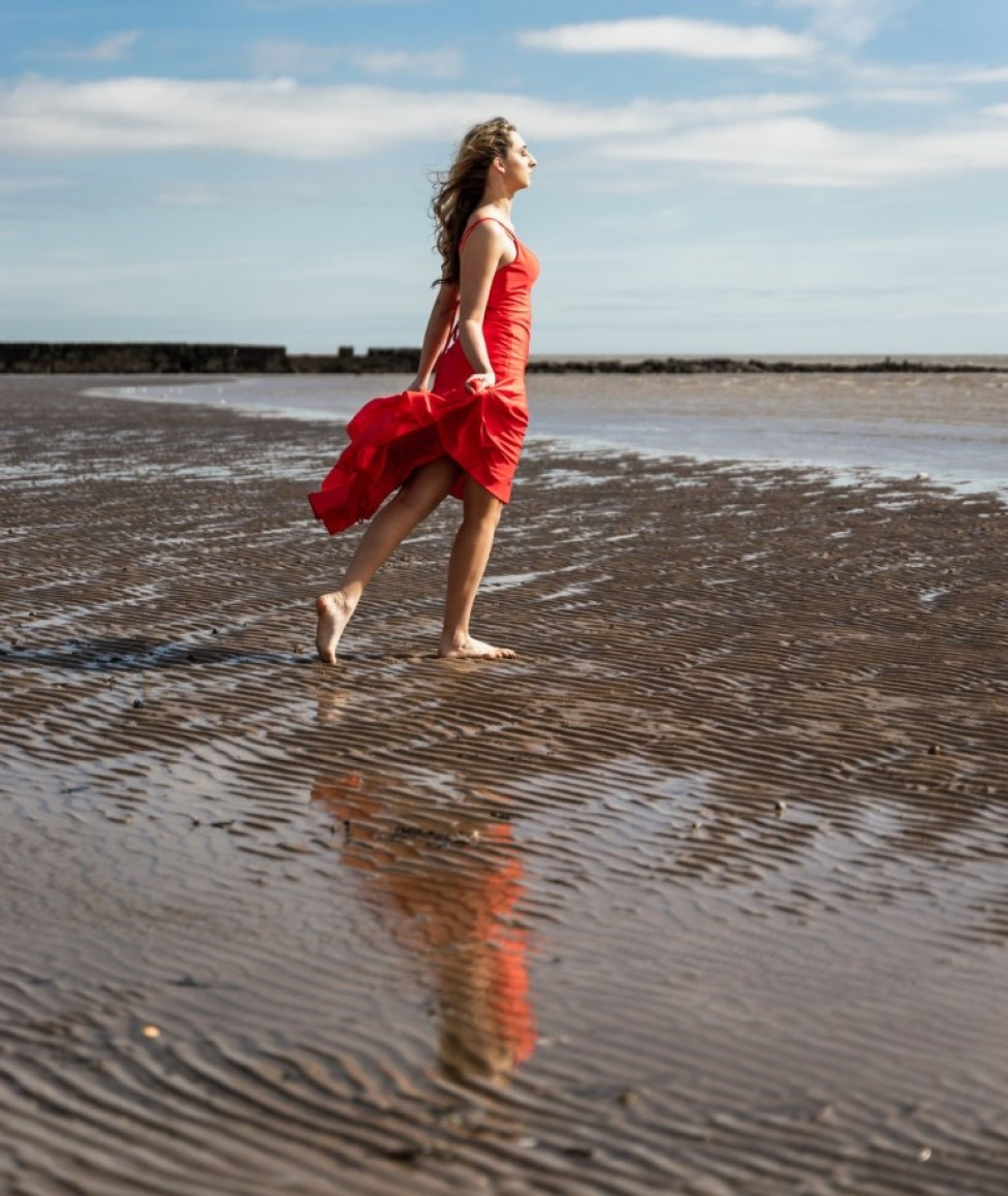 Sunny Harwich Beach (81)