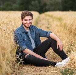 Kids Barley Field (47)