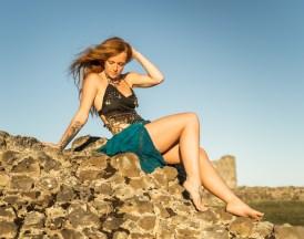 Jenna Hadleigh Castle (15)