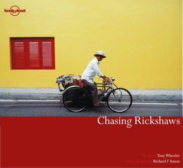Chasing Rickshaws