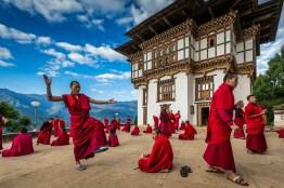 Debating, Bhutan