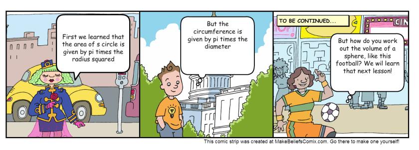 Plenary cartoon