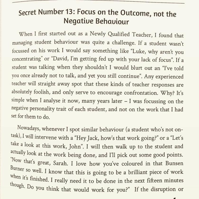 Secret 13 Quick Guide