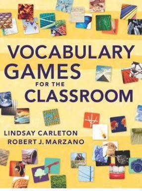 vocab games for the classroom