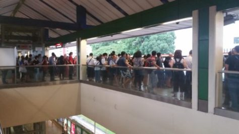 Yishun Station