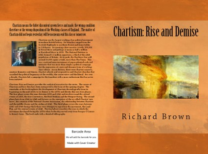 Chartism 2 book cover