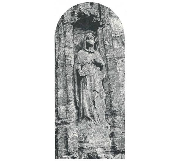 St Mary's Church, Beaminster, Dorset