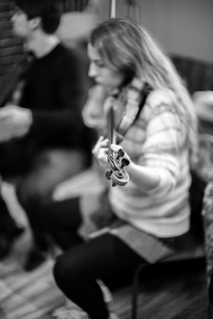 String Recording