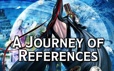 A Journey of References