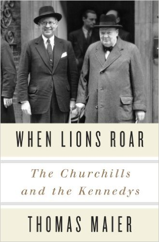 Churchills And Kennedys Richard M Langworth