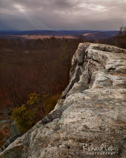 Claudius Smith Overlook, Harriman State Park New York