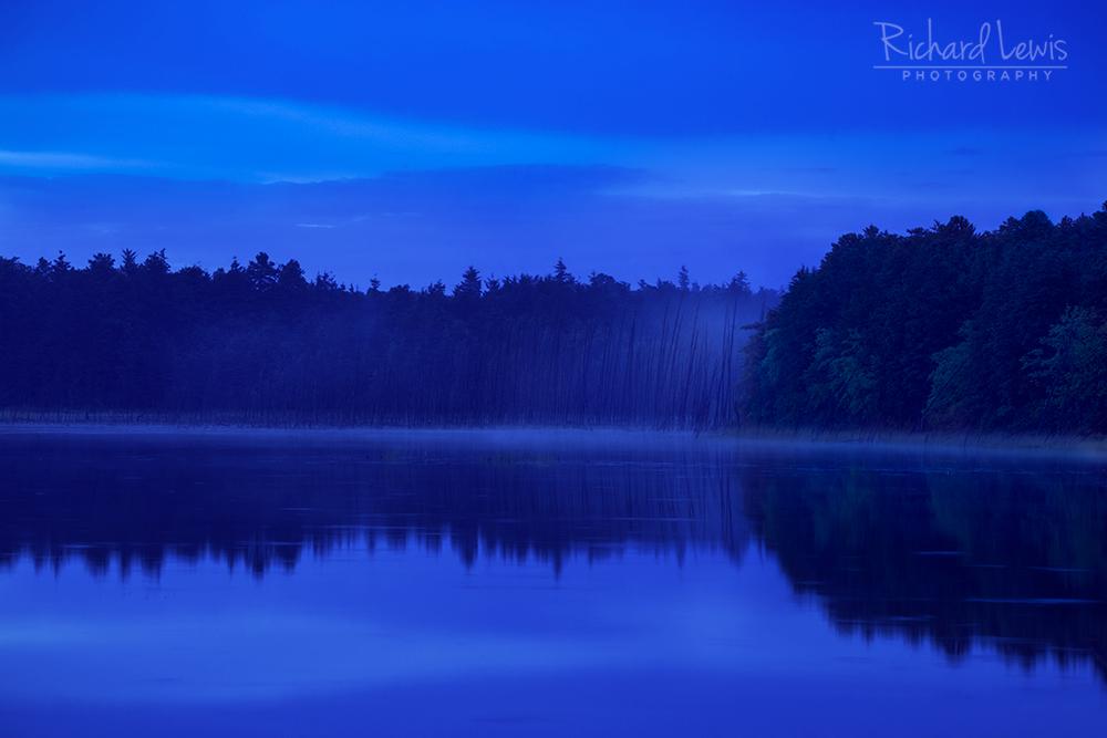 Chatsworth Lake Pine Barrens