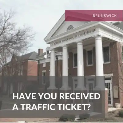 Brunswick County Reckless Driving And Speeding Traffic Attorney