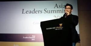 Richard Min - Asia Leader Summits - Singapore