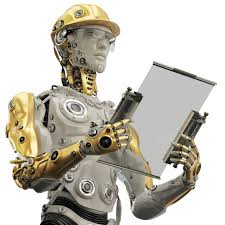 robot workers of tomorrow