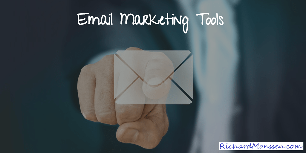 email marketing tools and list building tools