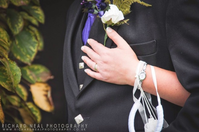 Staincliffe hall wedding - Scott and Rebecca