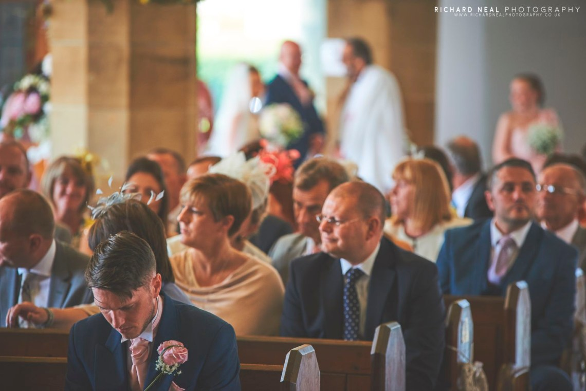 crathorne hall wedding