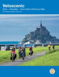 Veloscenic guide book
