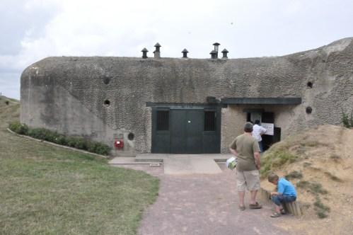 Ranville Memorial