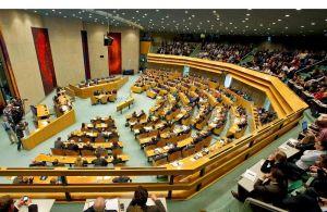 Tweede Kamer de Staten Generaal