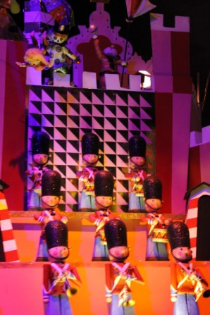 Disneyland_puppetws