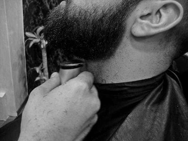 La importancia de cuidar tu barba
