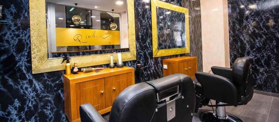 Richard's Barbers Coruña