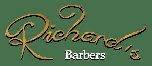 Richards Barbers logo