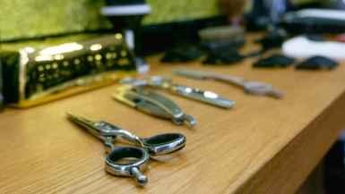 Richard's Barbers ahora también en Matogrande - Coruña