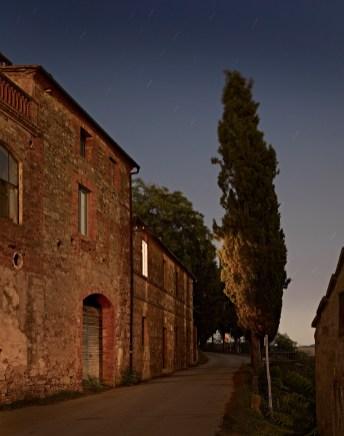 Casa di Amy, Evening, 2011