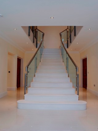 Staircases & Flooring 5