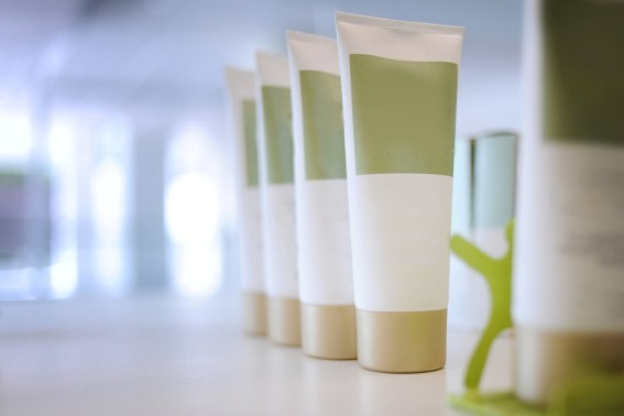 Personal Care & Cosmetic Packaging