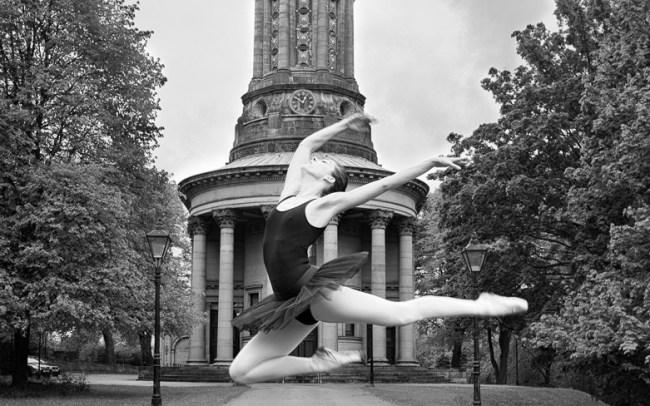 urban ballet 5