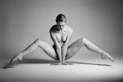 balance and poise