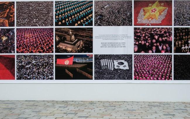 Photo London Image wall 1