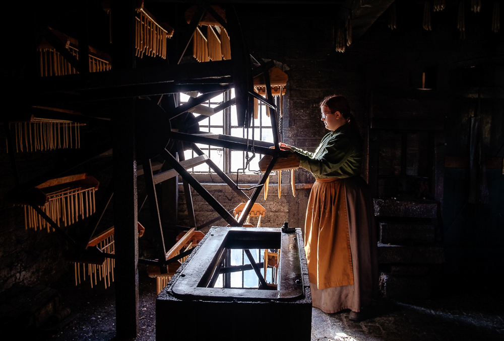 the victorian candle maker efiap platinum level image