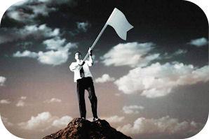 business-man-sos-white-flag-new-career-richardstep
