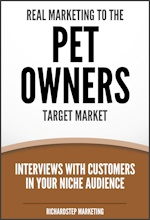 Cover -- 07 - Real Marketing to Pet Owners - 2a - 150x220