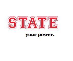STATEyoupower